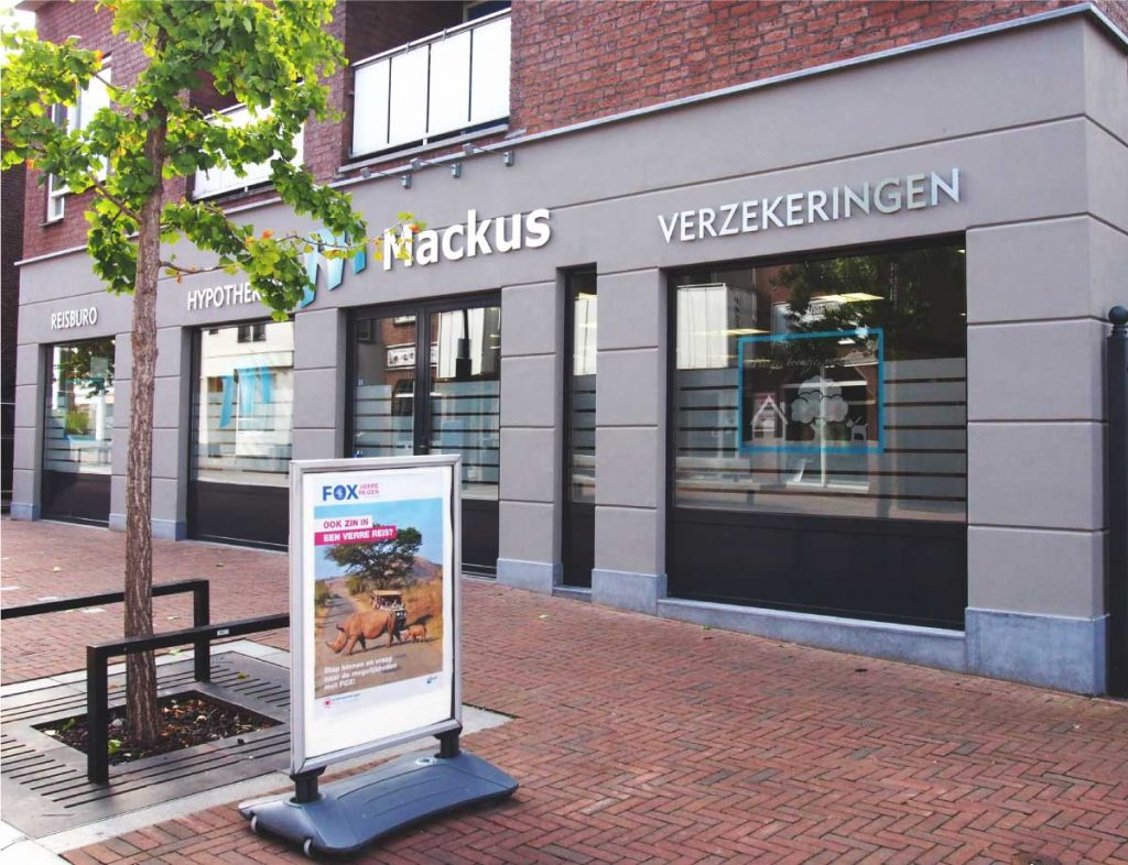 Mackus Brugstraat Nederweert