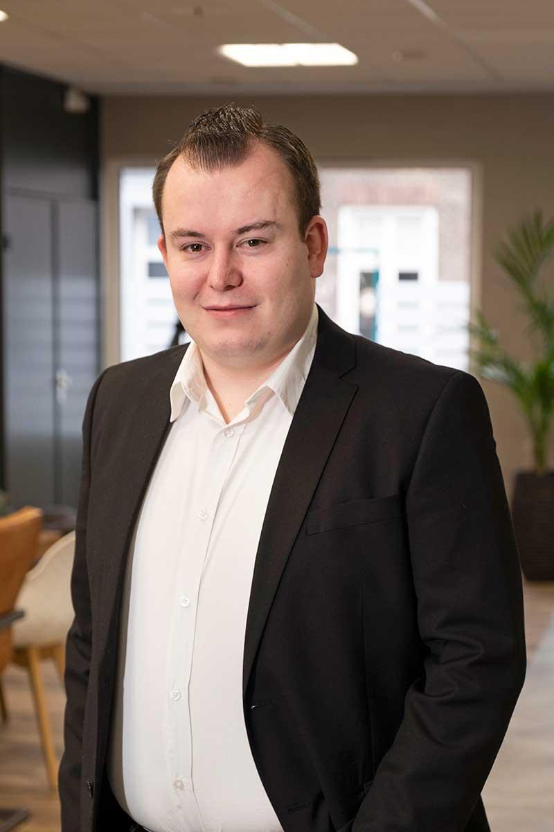Jeroen Corsten