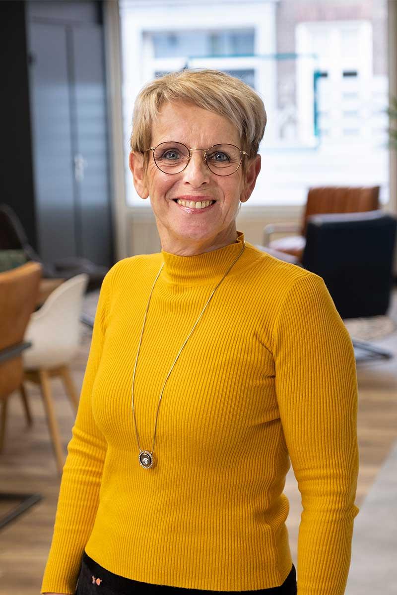 Petra Kanters